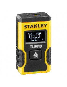 Misuratore Laser TLM 40 Stanley
