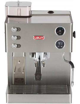 LELIT PL82T MACCHINA CAFFè ESPRESSO 1200W 15BAR CAPPUCCINO INOX
