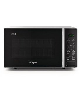 WHIRLPOOL MWP203SB FORNO MICROONDE 700W 20LT GRILL 1000W LED SILVER/NERO