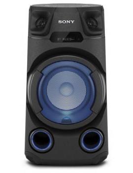 SONY MHCV13 SPEAKER SISTEMA HI-FI bluetooth 4.2 subwoofer 2 VIE DAB+ BT USB