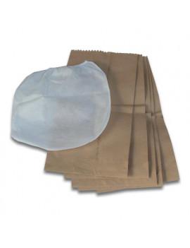 Filtri aspirapolvere 5.212.0002 Lavor Wash