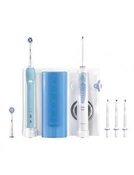 Kit idropulsore e spazzolino OC16-525 Oral B