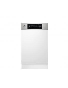 ELECTROLUX EES42210IX Lavastoviglie Da Incasso Serie 600 SatelliteClean® 45 cm