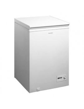 Congelatore libera installazione RCC140WH1 Comfee'