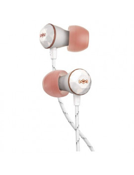 Auricolari microfono filo Nesta Marley