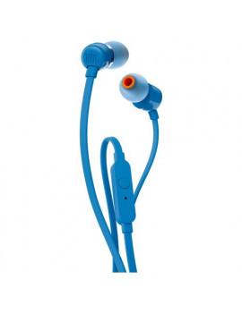 Auricolari microfono filo TUNE 110 Jbl