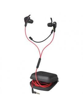 Auricolari microfono filo 408 Cobra Multiplatform Gaming Earphones Trust