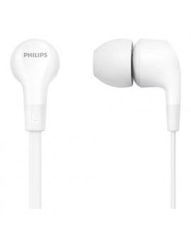 Auricolari microfono filo TAE1105 Philips