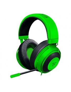 Cuffie gaming Green Razer