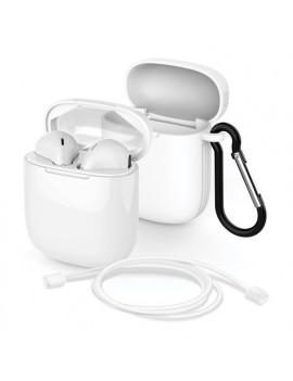 Auricolari microfono bluetooth Safe Pods Meliconi
