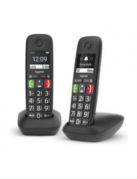 Cordless E290 Duo Gigaset